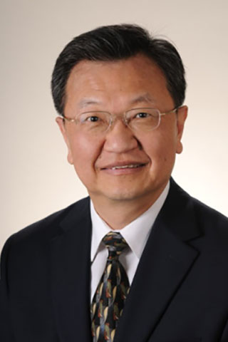 Photo of Ben Wang