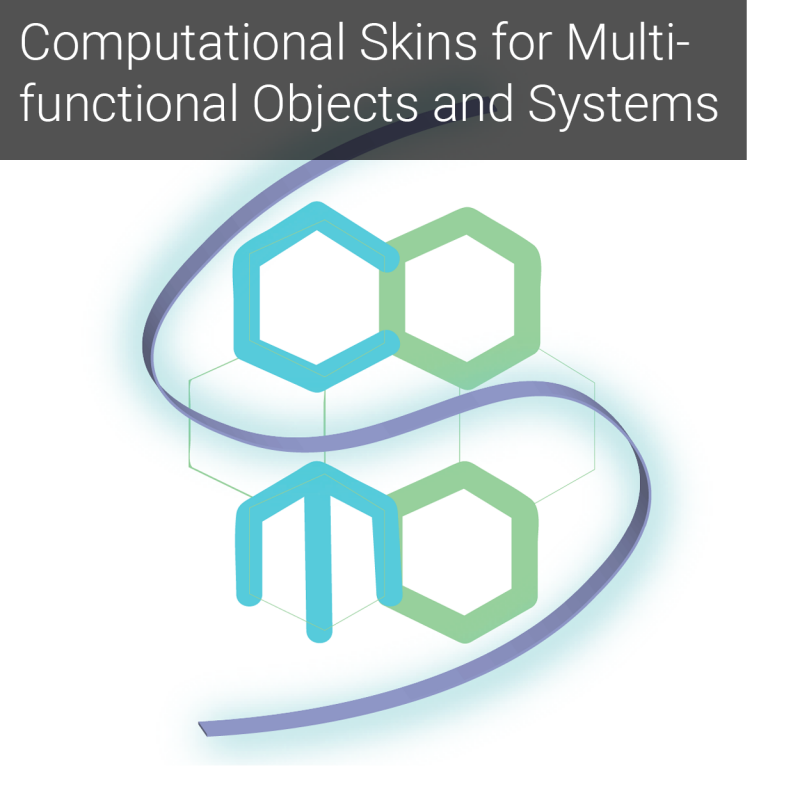 The Computational Skins for Multifunctional Objects and Systems center