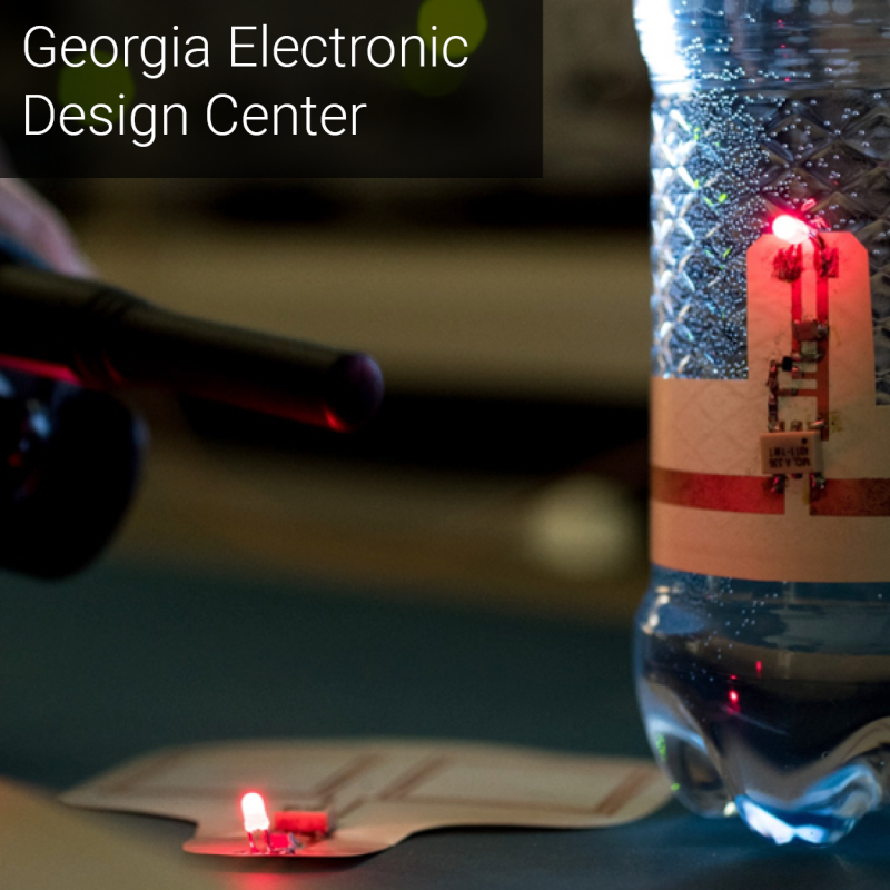Georgia Electronic Design Center