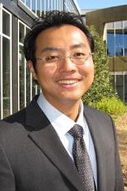 Photo of  Seung-Woo Lee
