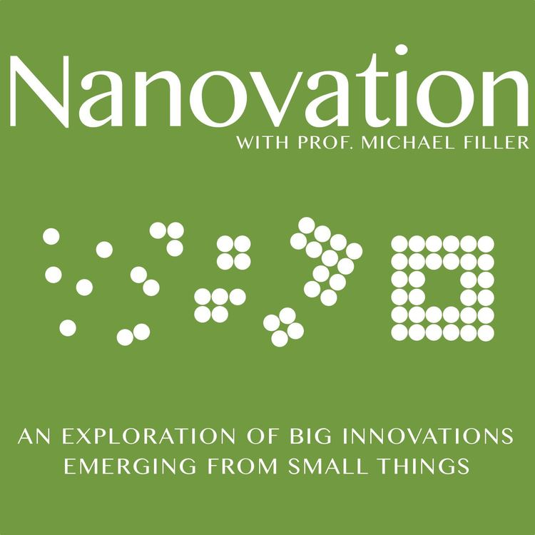 Dr. Eric Vogel talks transistors - the original nanotechnolgoy