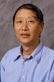 Photo of Yulin Deng
