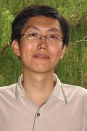 Photo of Zhigang Jiang