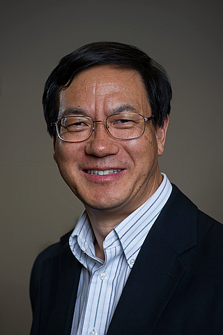 Photo of ZL Wang